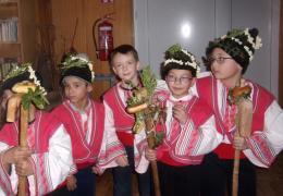 Вече сме готови - ОУ Св. Св. Кирил и Методий - Ряхово