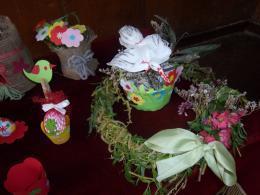 Великденски символи - ОУ Св. Св. Кирил и Методий - Ряхово