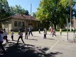 Играем с родители - ОУ Св. Св. Кирил и Методий - Ряхово