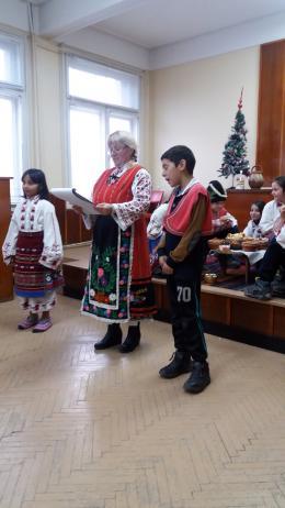 Още за Празника - ОУ Св. Св. Кирил и Методий - Ряхово